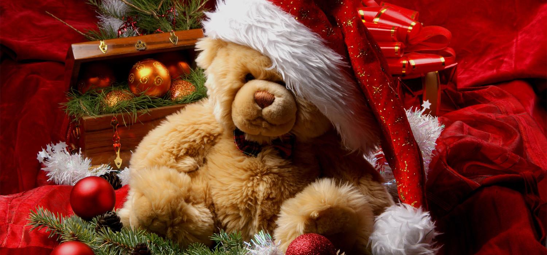 Kerstboom kerstgeschenk in Uithoorn
